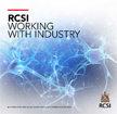 Download the RCSI Innovation Working with industry brochure (PDF, 250KB)